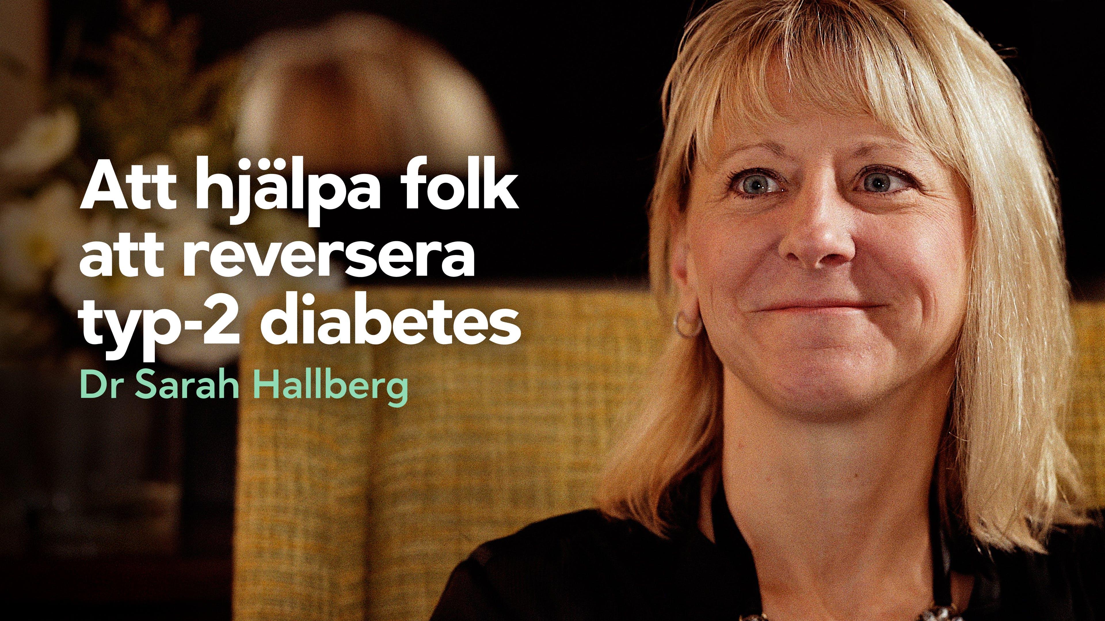 Att hjälpa patienter att reversera typ 2-diabetes