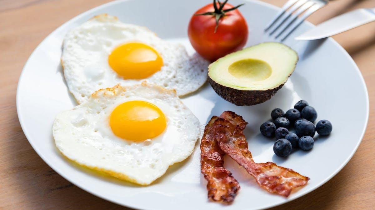 Ny studie: Exceptionellt god blodsockerkontroll för typ 1-diabetiker på lågkolhydratkost