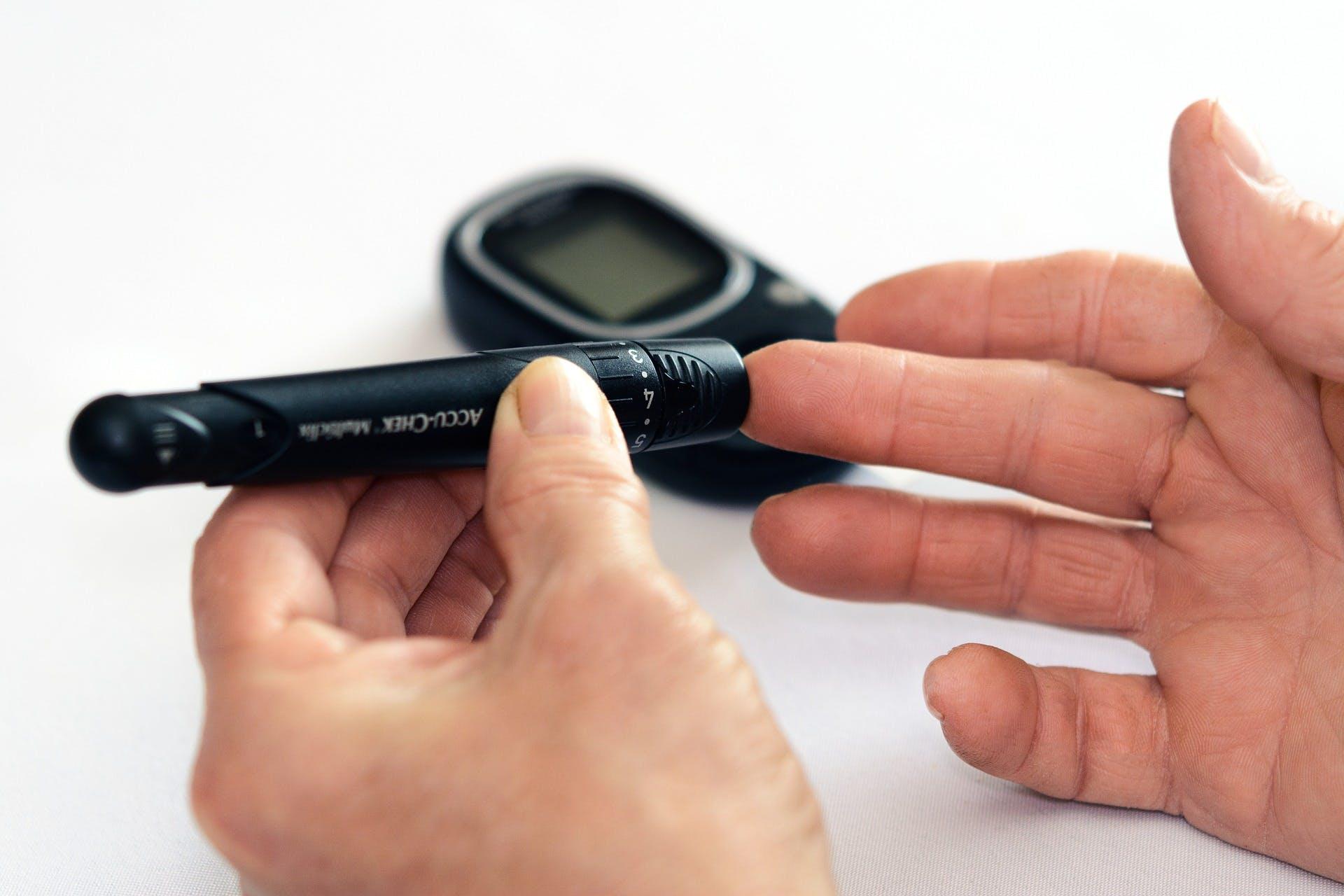 """""""Diabetes typ 1 kan orsakas av inflammation"""""""