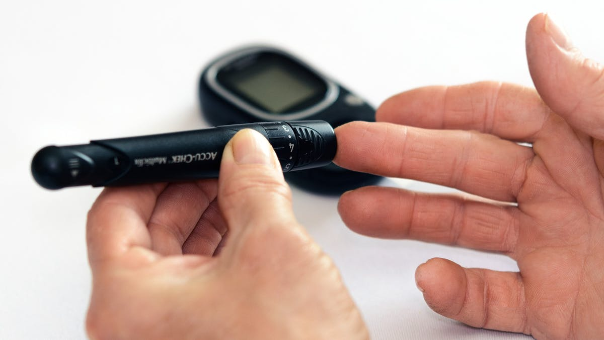 """Diabetes typ 1 kan orsakas av inflammation"""