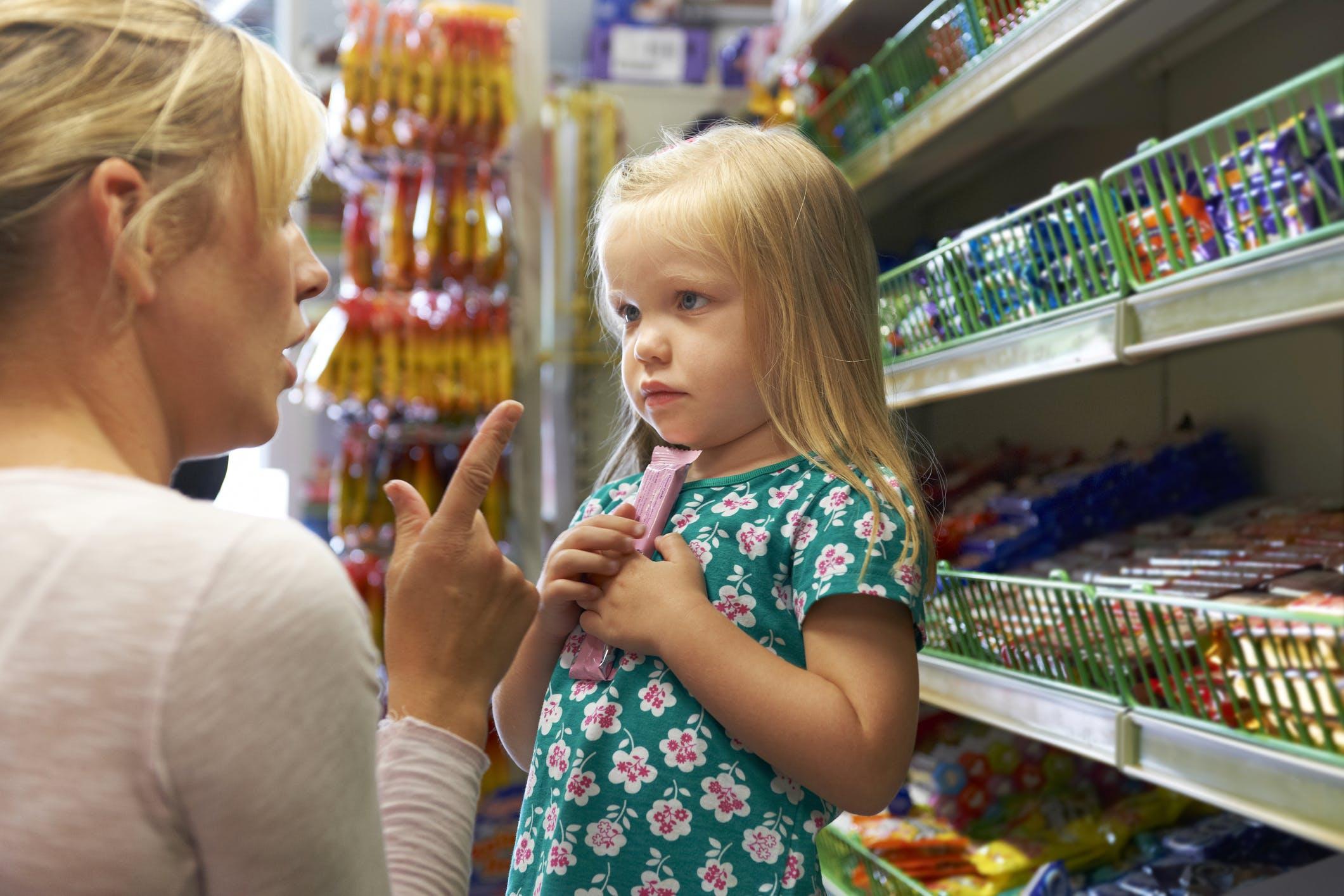 Nytt förslag för att bekämpa barnfetman i Storbritannien