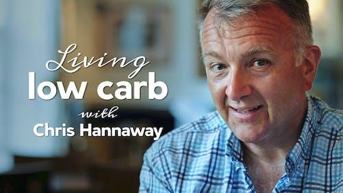 Leva LCHF med Chris Hannaway
