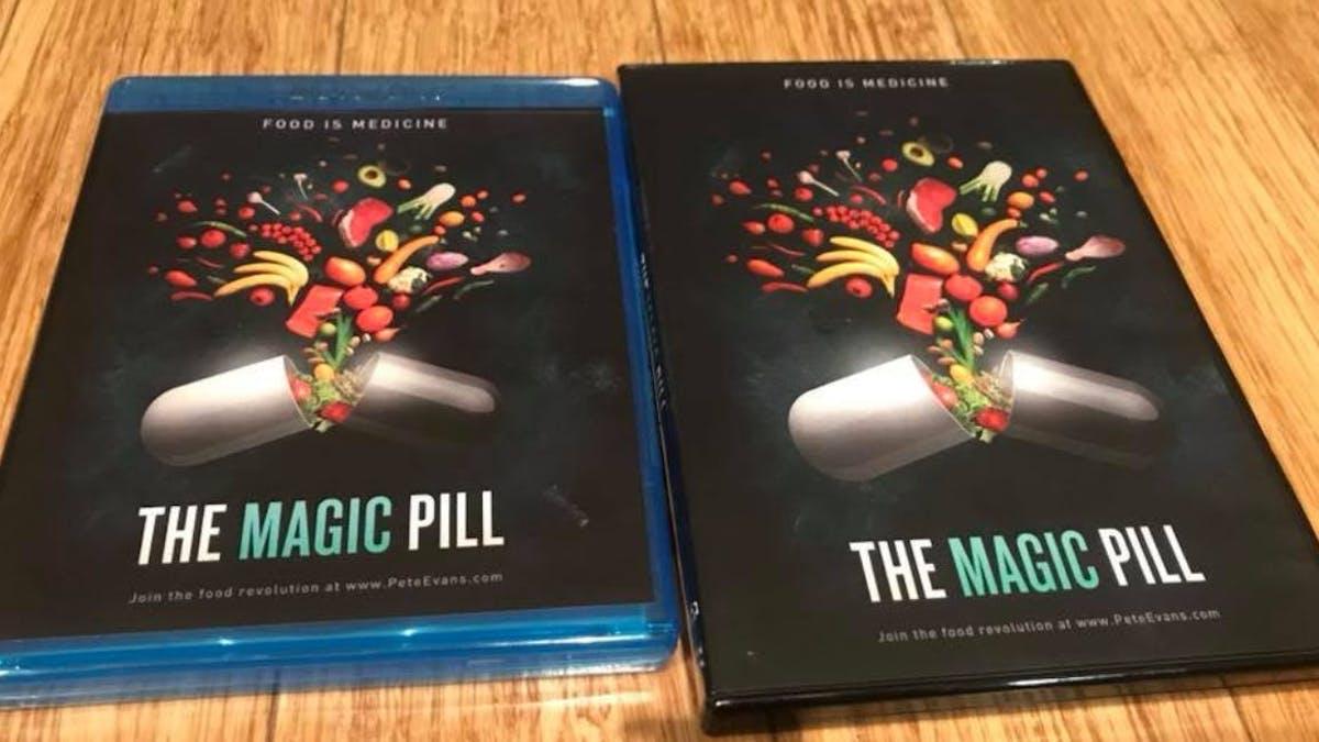 """Filmen """"The Magic Pill"""" når en större publik. Snart till Sverige?"""