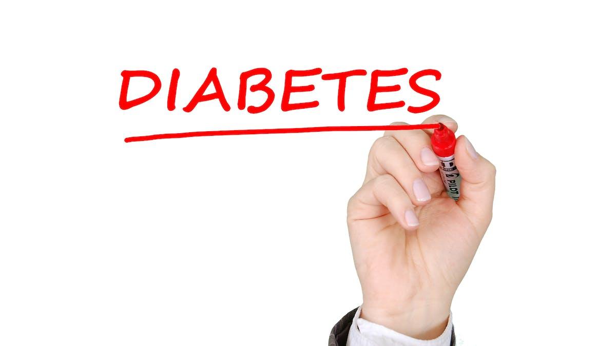 Har du diabetes?