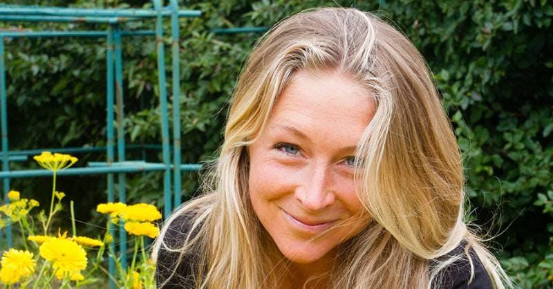 """Anna Sparre: """"Vi behöver leva som våra kroppar är utvecklade för"""""""