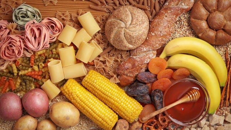 """The Washington Times: """"Kolhydrater tar död på oss"""""""