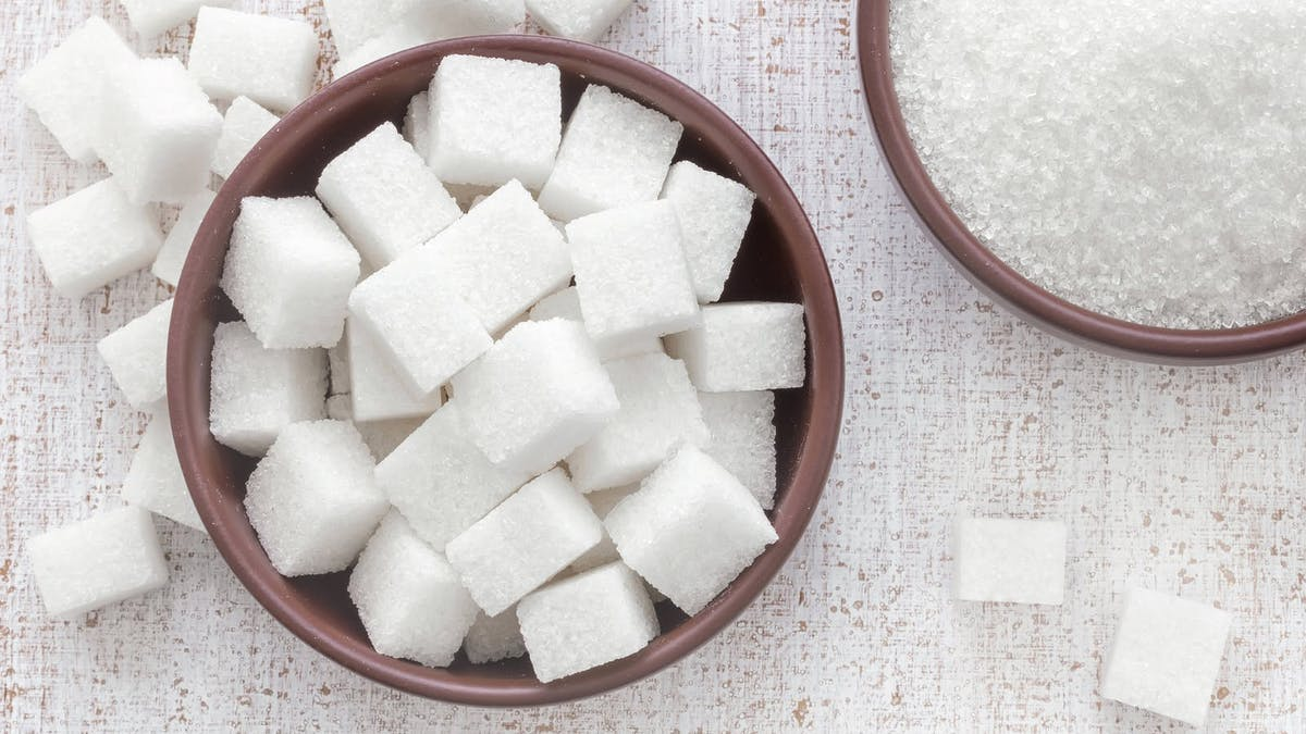 Kampanj på brittiskt sjukhus: Skippa sockret!