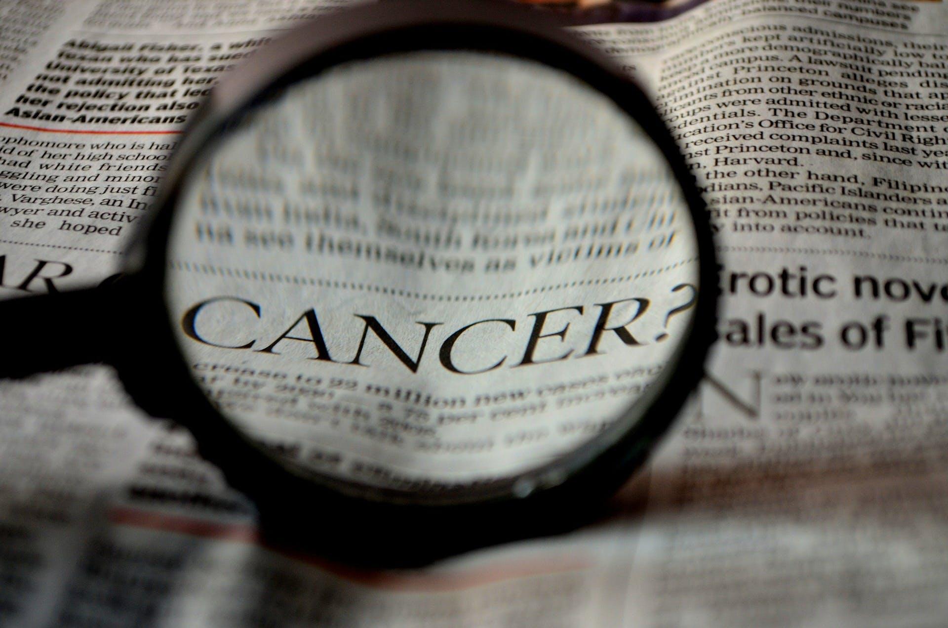 Efterlysning: Har du cancer och äter LCHF?
