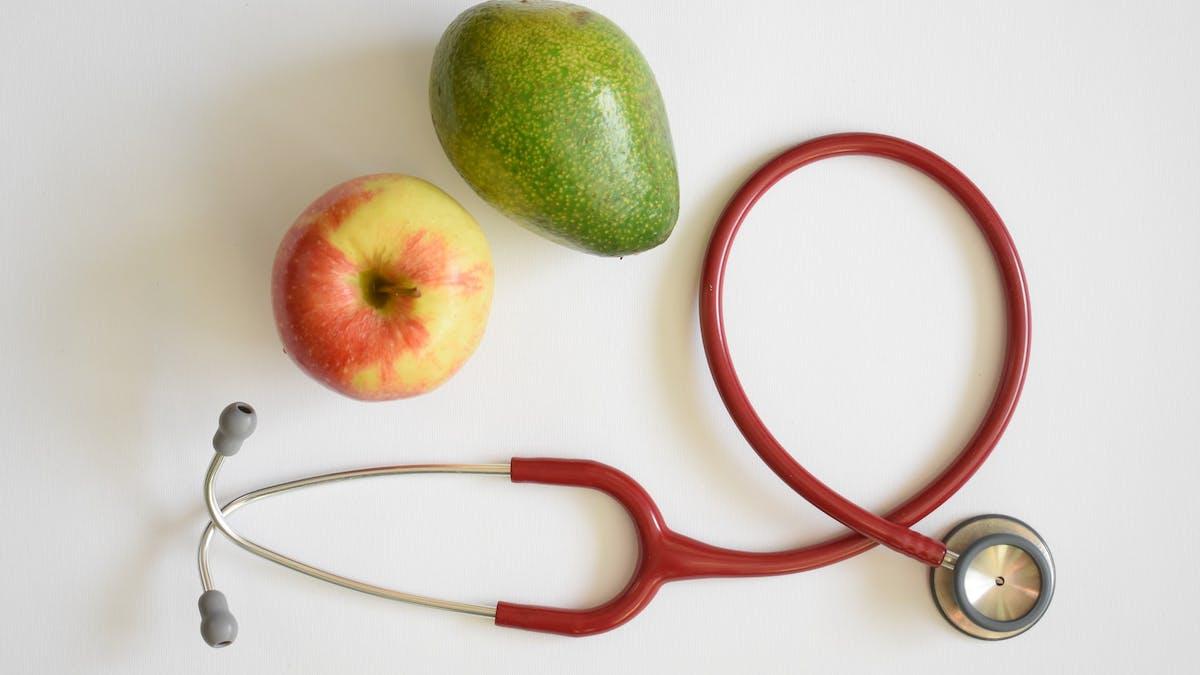 Örebro universitet satsar på mat och hälsa