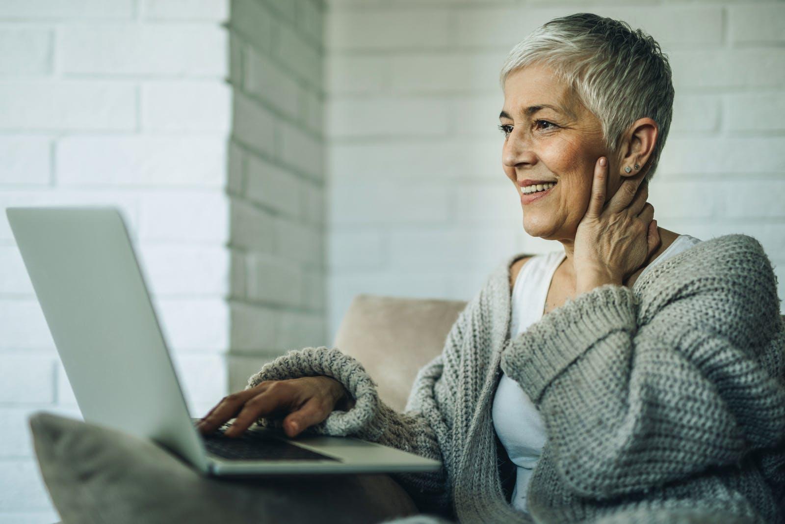 Kan onlineprogram med råd om LCHF hjälpa till att reversera typ 2-diabetes?