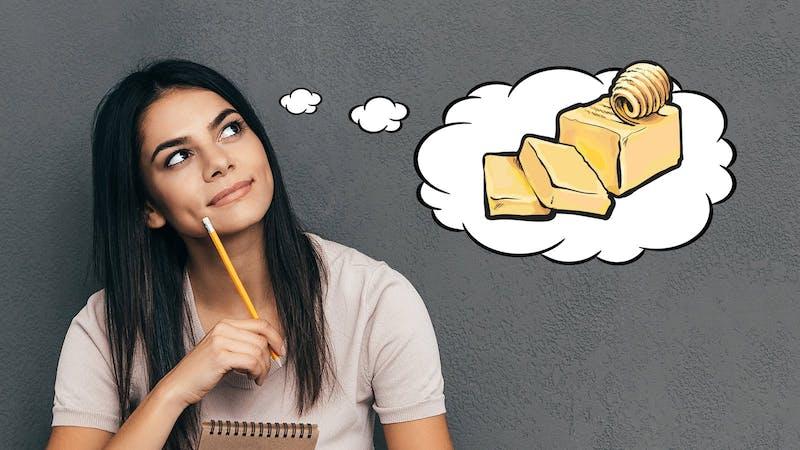 Girl_thinking_butter