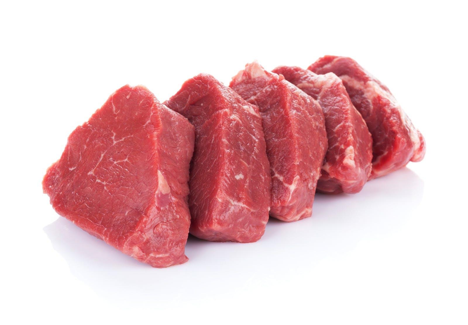 Kan man bli av med vissa sjukdomar genom att bara äta kött?