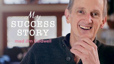Jims framgångshistoria med LCHF