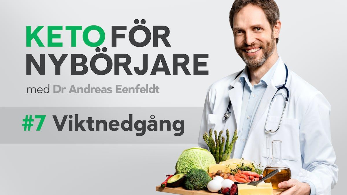 Ketokurs med Andreas Eenfeldt (del 7)