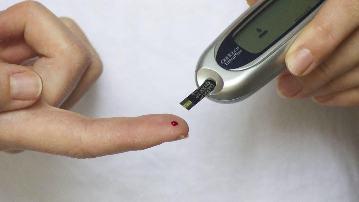 Livslängd och överlevnad vid typ 1-diabetes i Sverige