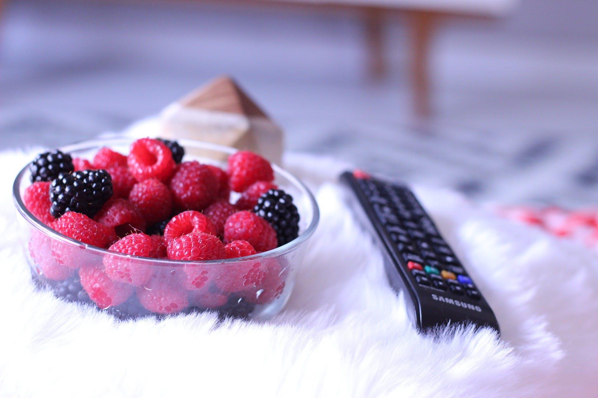 Ny serie på SVT: Bästa dieten