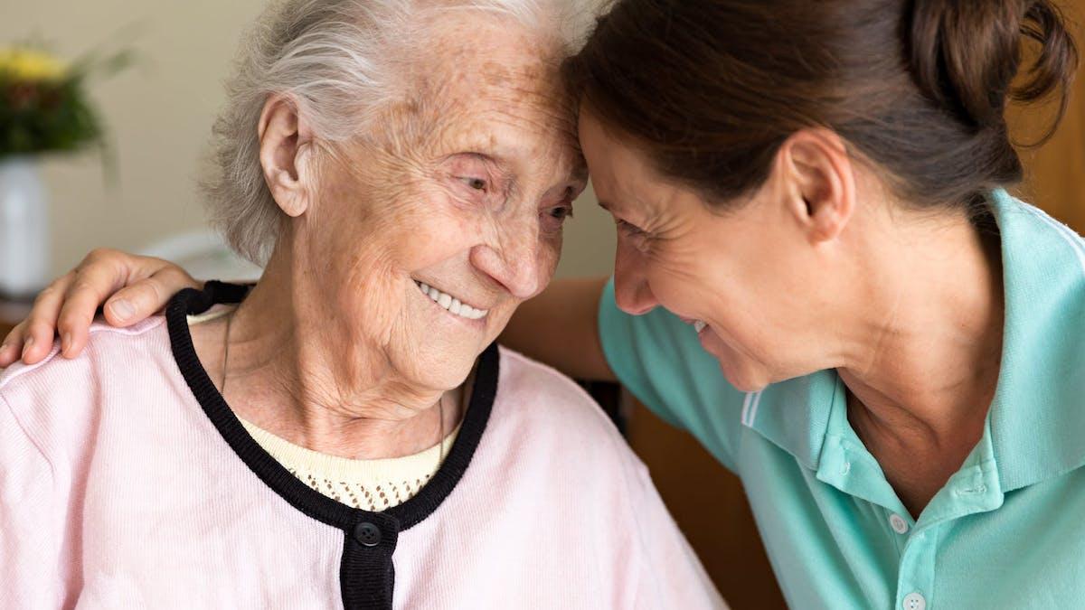 Ny rapport: Alzheimers sjukdom ökar