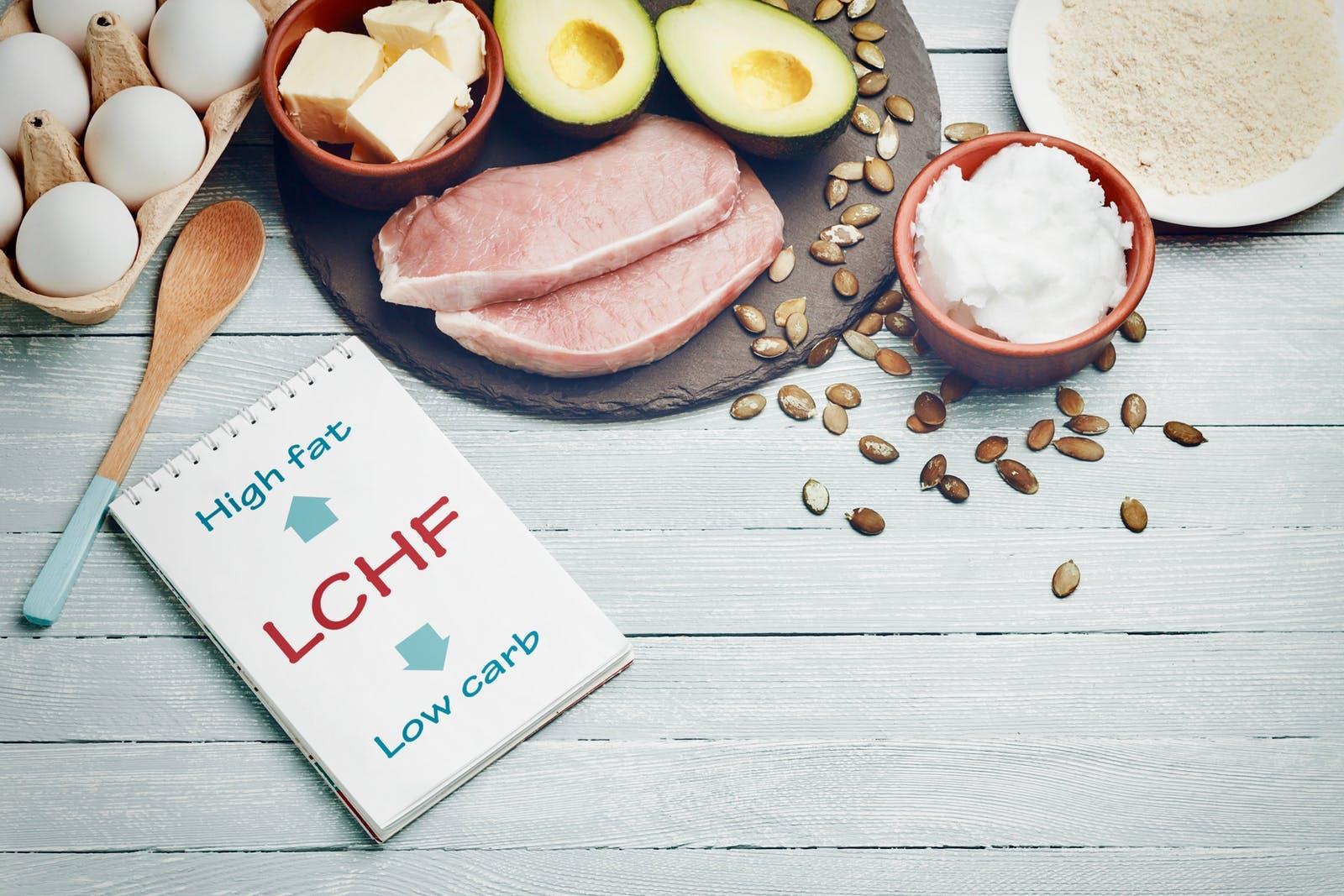 LCHF bästa behandlingen för att reversera typ 2-diabetes?