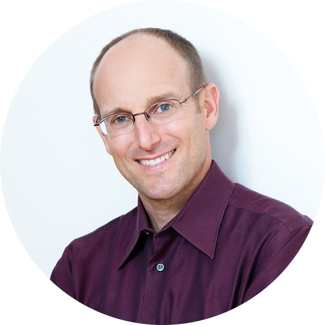Dr Bret Scher