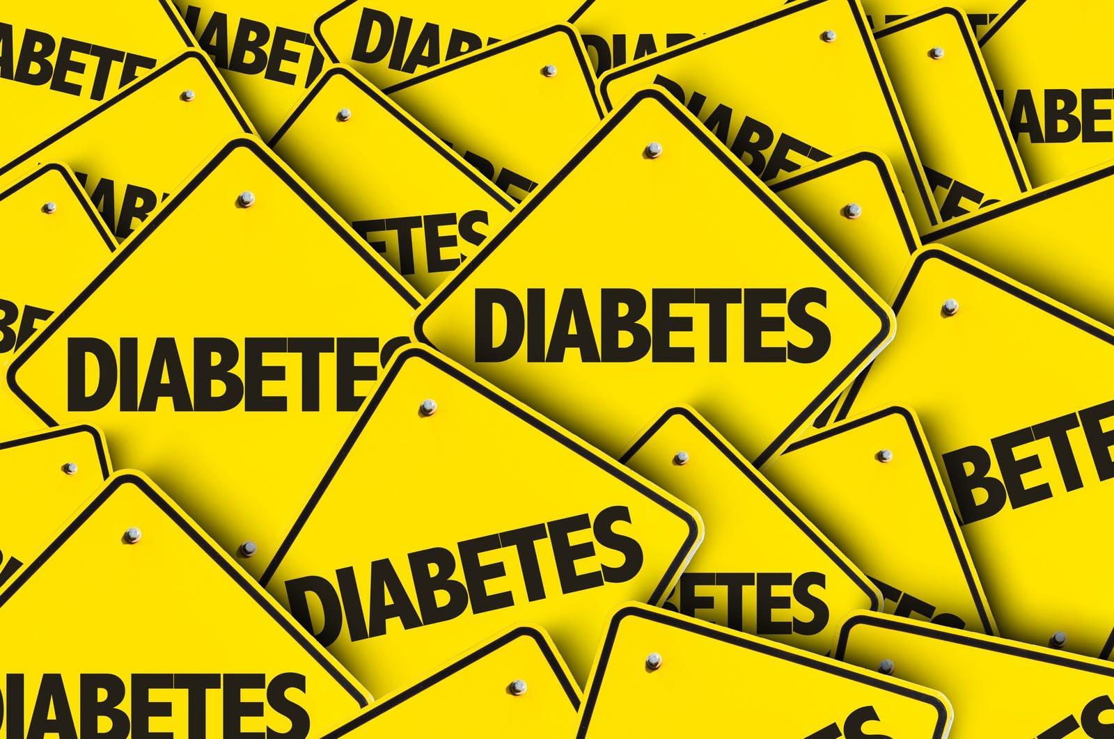14 procent av vuxna i USA har diabetes