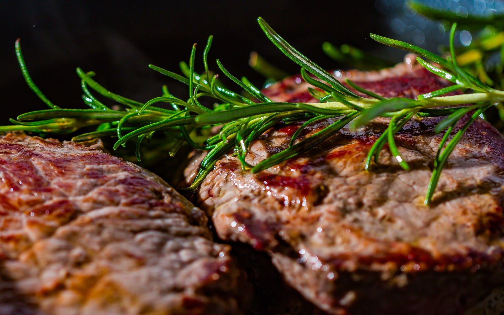 Är rött kött ohälsosamt?