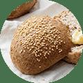 Recept, bröd