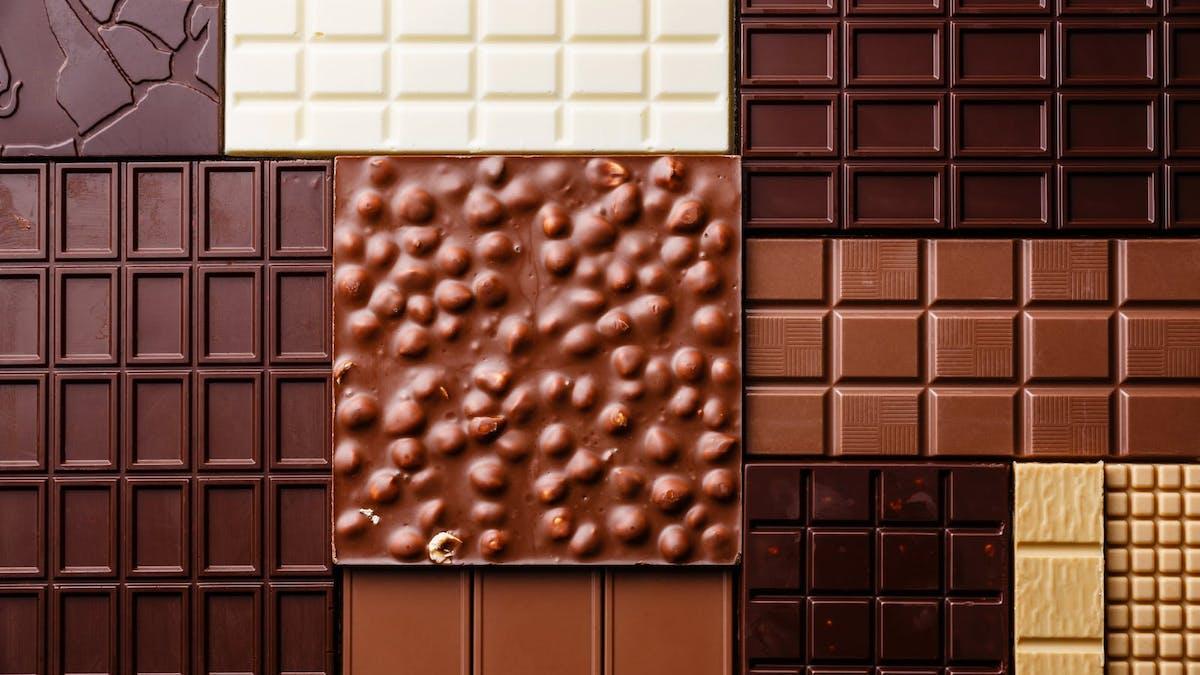 Chokladskatt i Storbritannien?