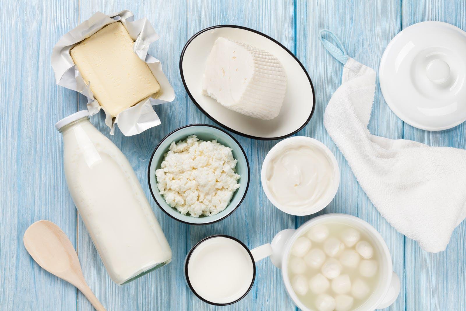 Kan ost och smör skydda mot typ 2-diabetes?
