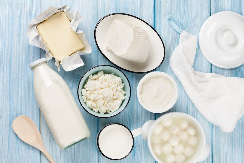 full-fat dairy prevent type 2 diabetes
