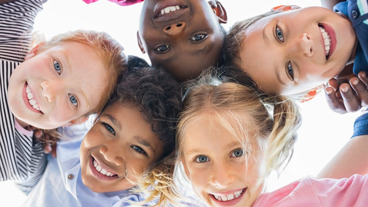 Metabolt syndrom hos till synes friska barn
