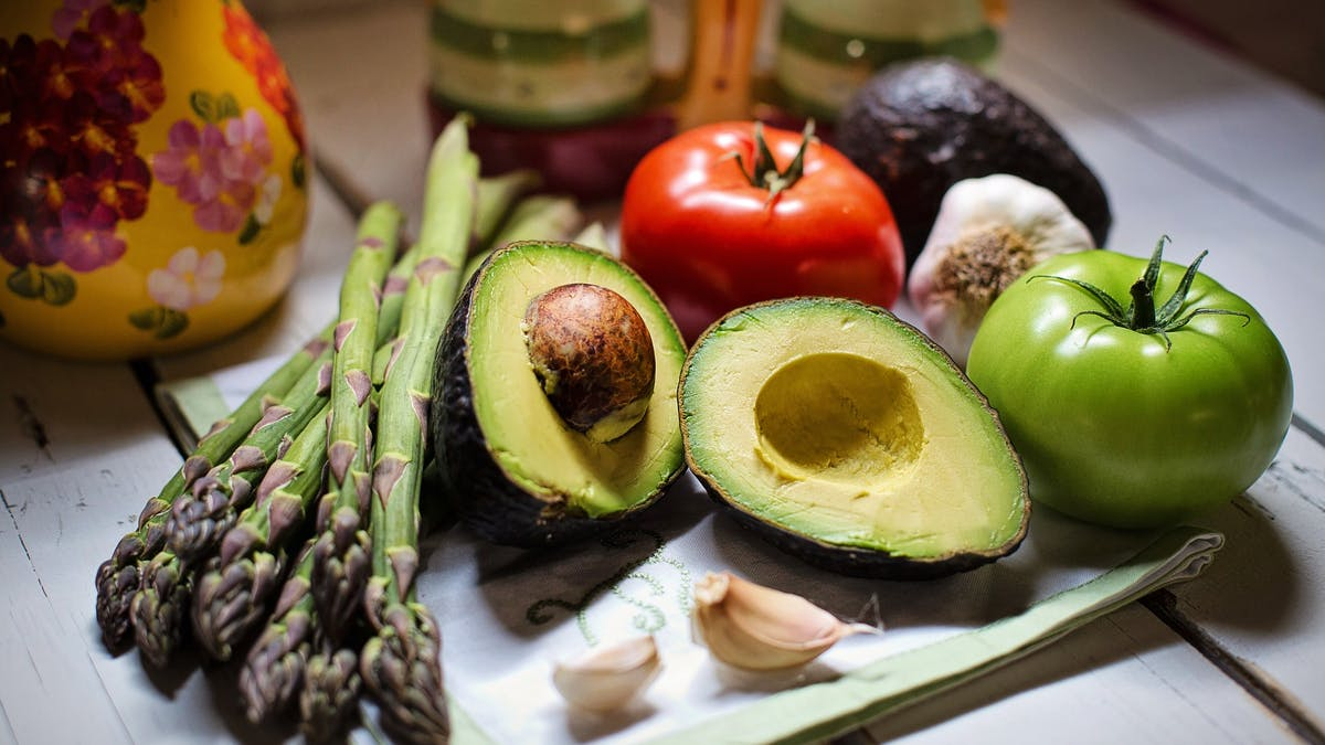 Vegan och LCHF – fungerar det?