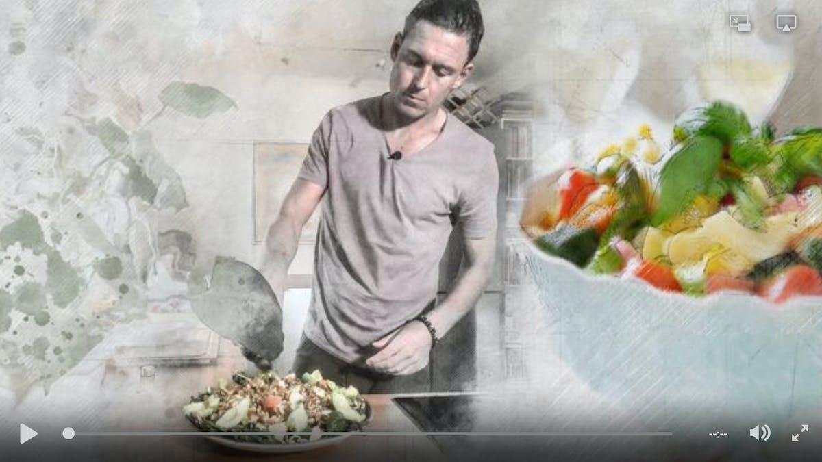 SVT Sport: Den vinnande maten