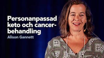 Personanpassad keto och cancerbehandling