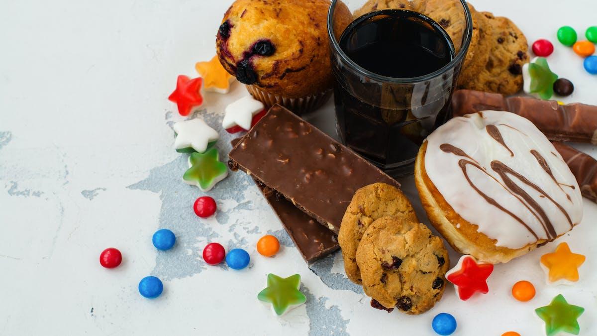 Kostfonden: Konsumtionen av socker bör halveras