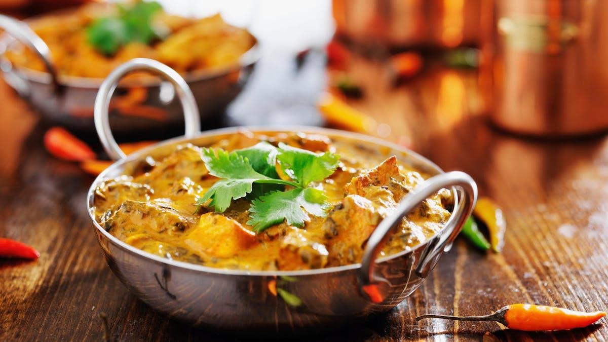 Två måltider per dag för att bekämpa typ 2-diabetes i Indien