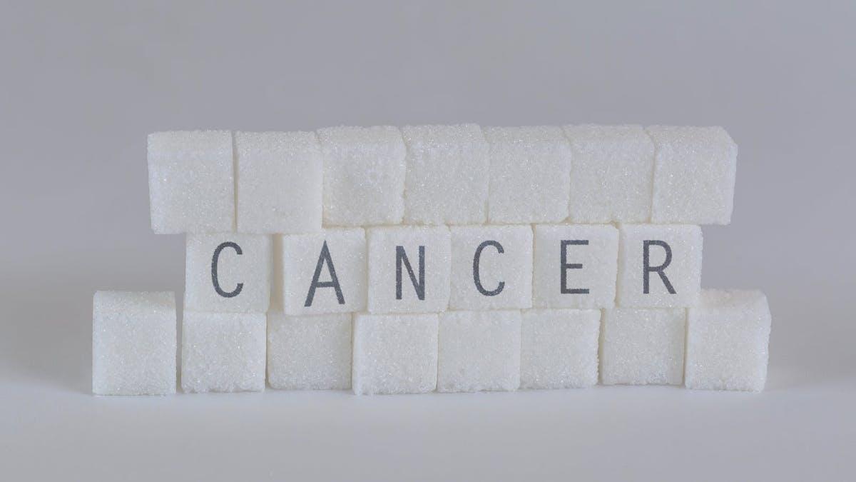 Att byta typ av socker kan öka dina chanser att övervinna cancer