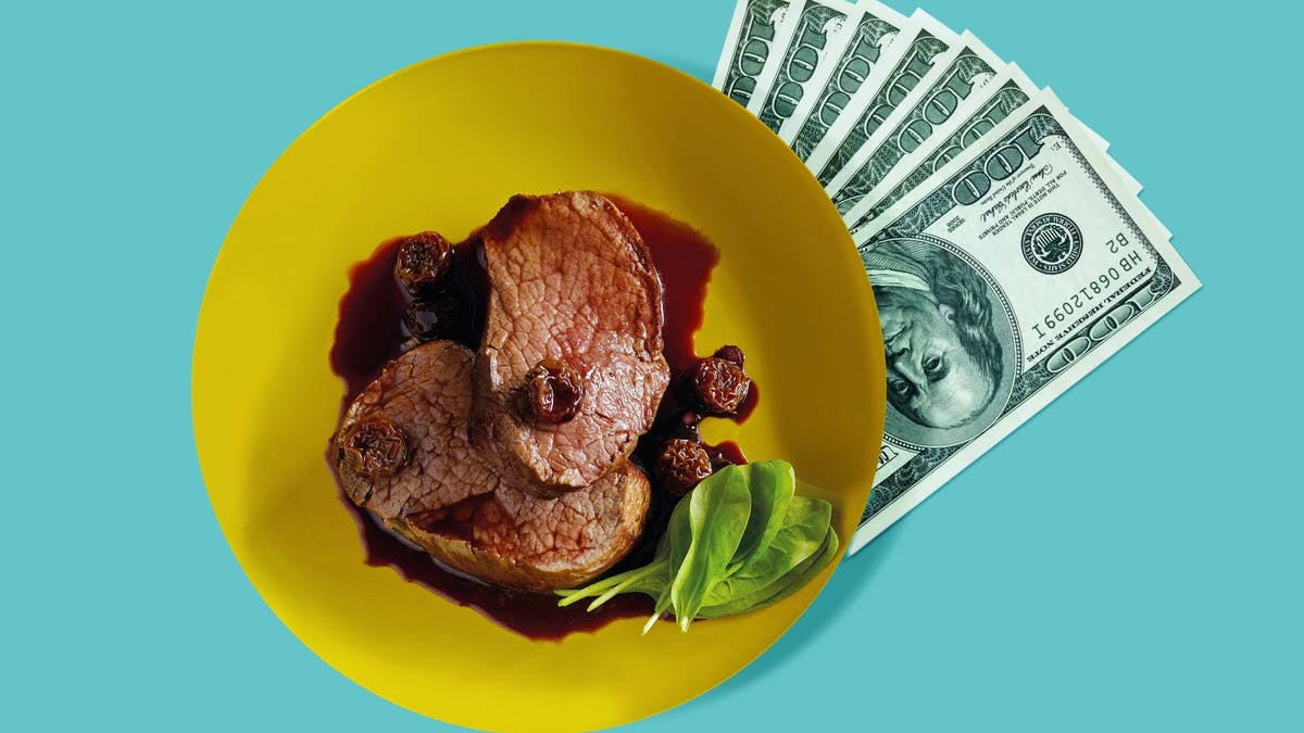 Därför är skatt på rött kött en dålig idé