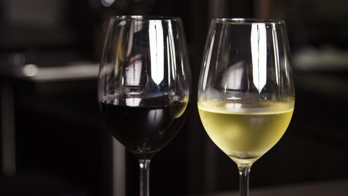 Är alkohol hälsosamt?