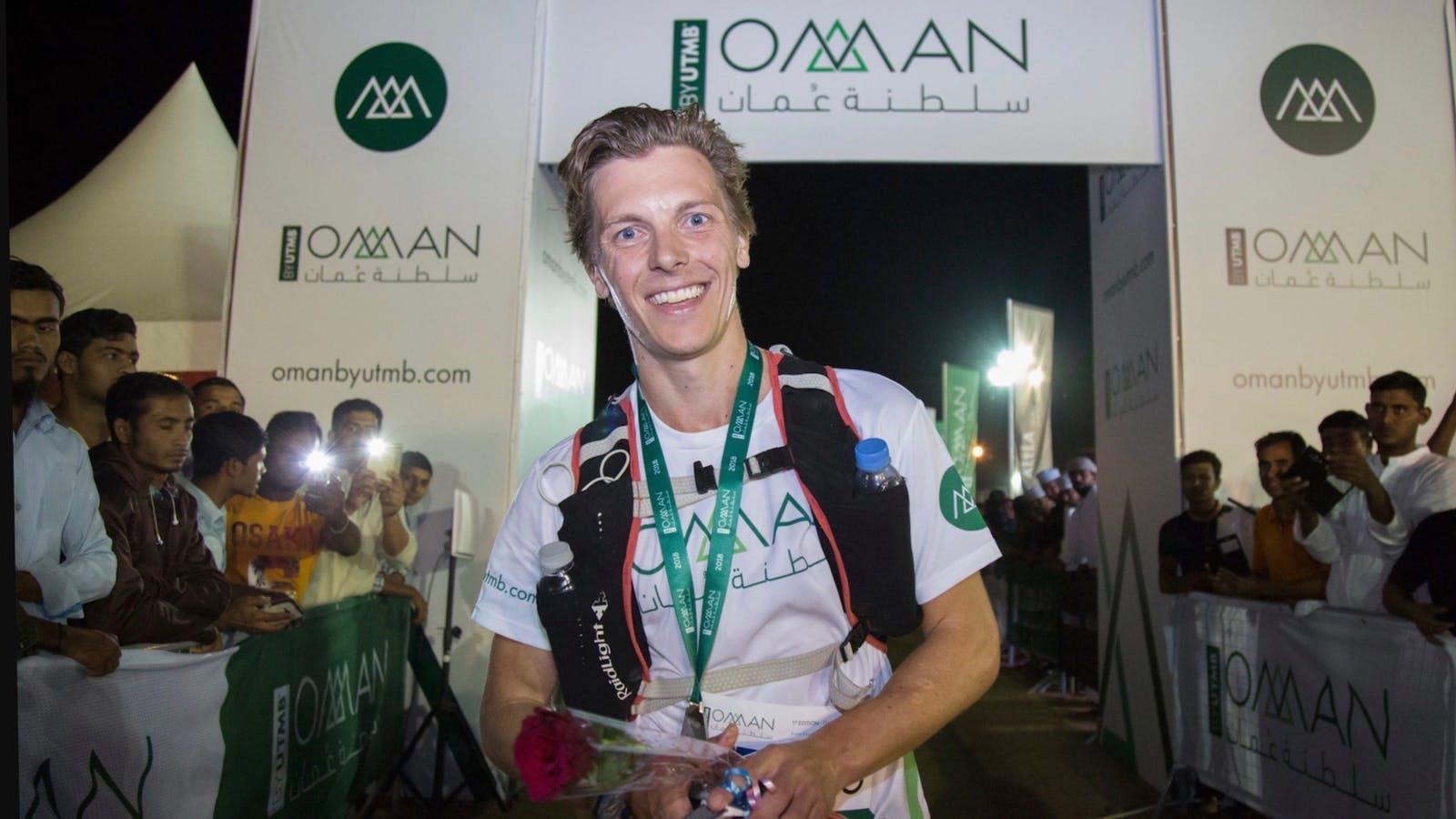 Fett som bränsle i ultramaraton