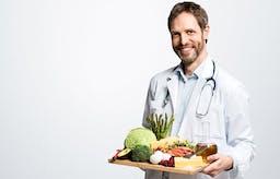 Vill du skriva en kort recension om Diet Doctor?