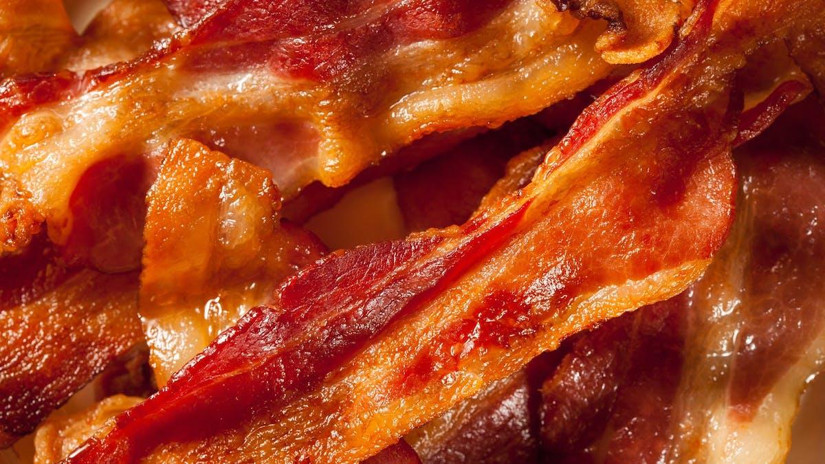 Baconautomat!