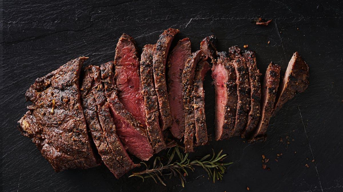 Största minskningen av svenskt köttätande på nästan 30 år
