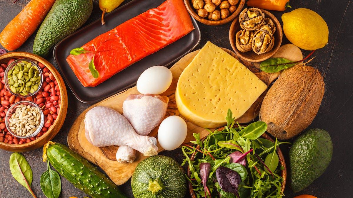 Slut på kostkriget mellan fett och kolhydrater?