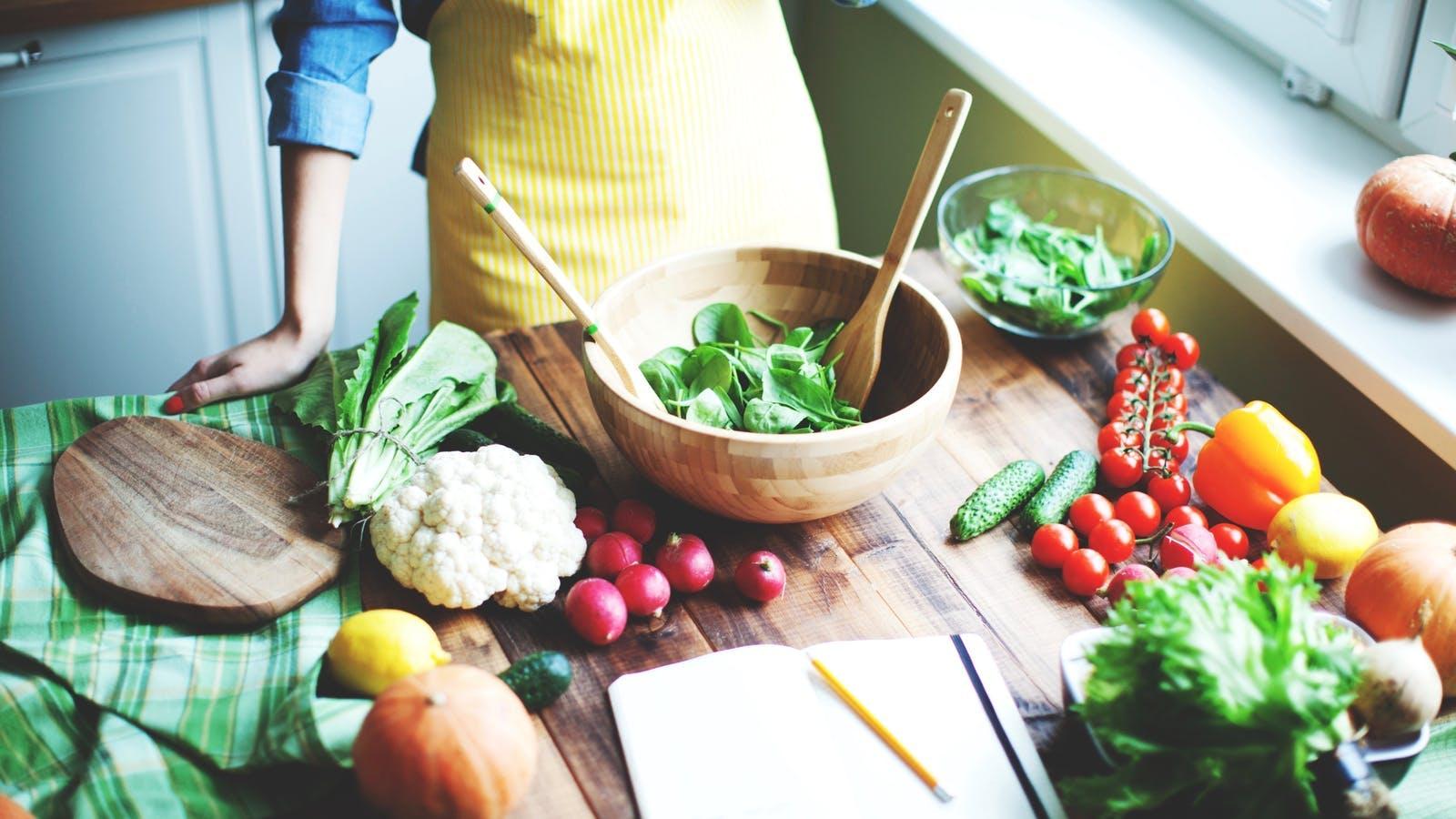 Fett inte längre i topp över ingredienser som undviks