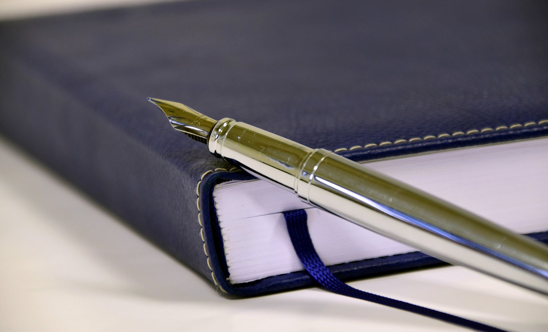 Dagbokstråd – någonting för dig?