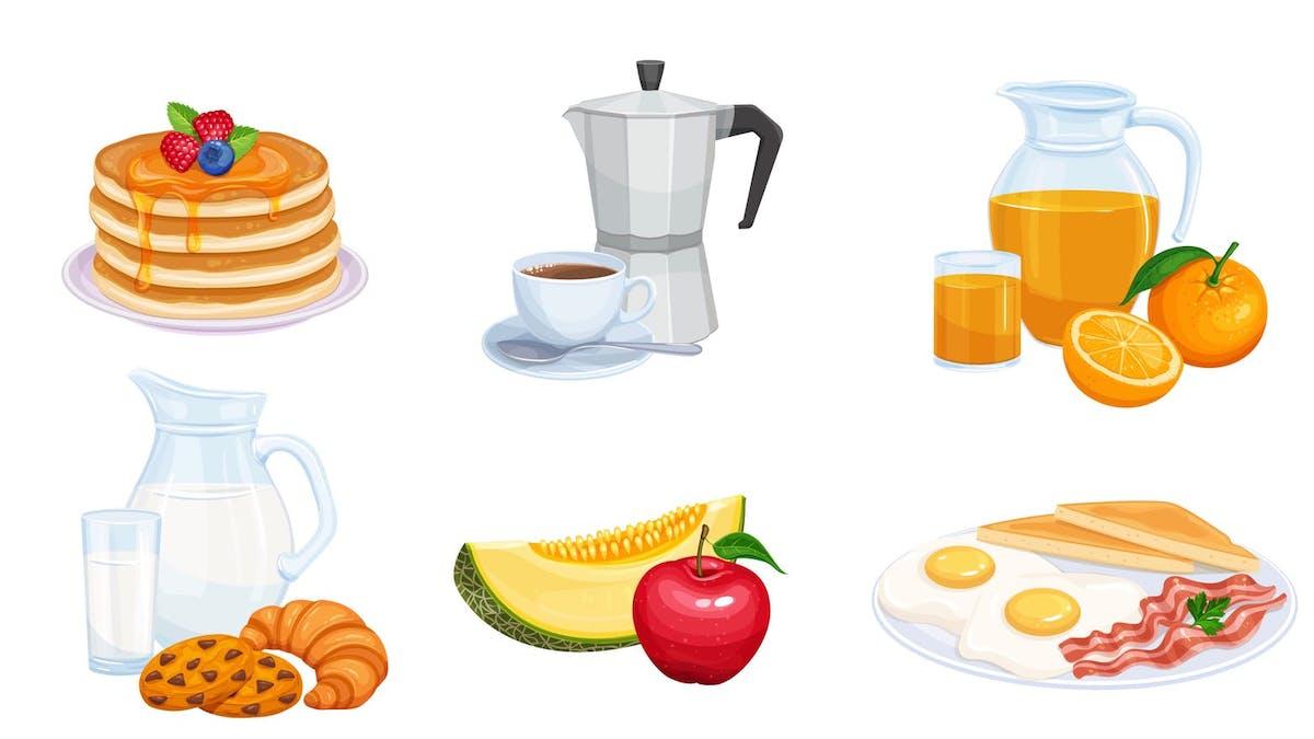 Kan man få diabetes av att hoppa över frukosten?