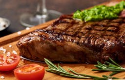 Ny studie: Dra ner på rött kött med 80 procent för att rädda planeten?