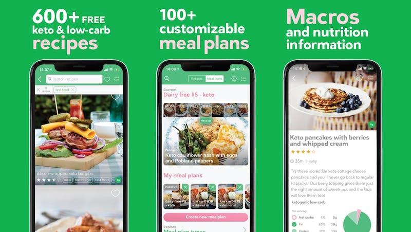 Diet Doctor Eat - App Store