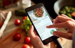 Vi har lanserat vår första app: Diet Doctor Eat