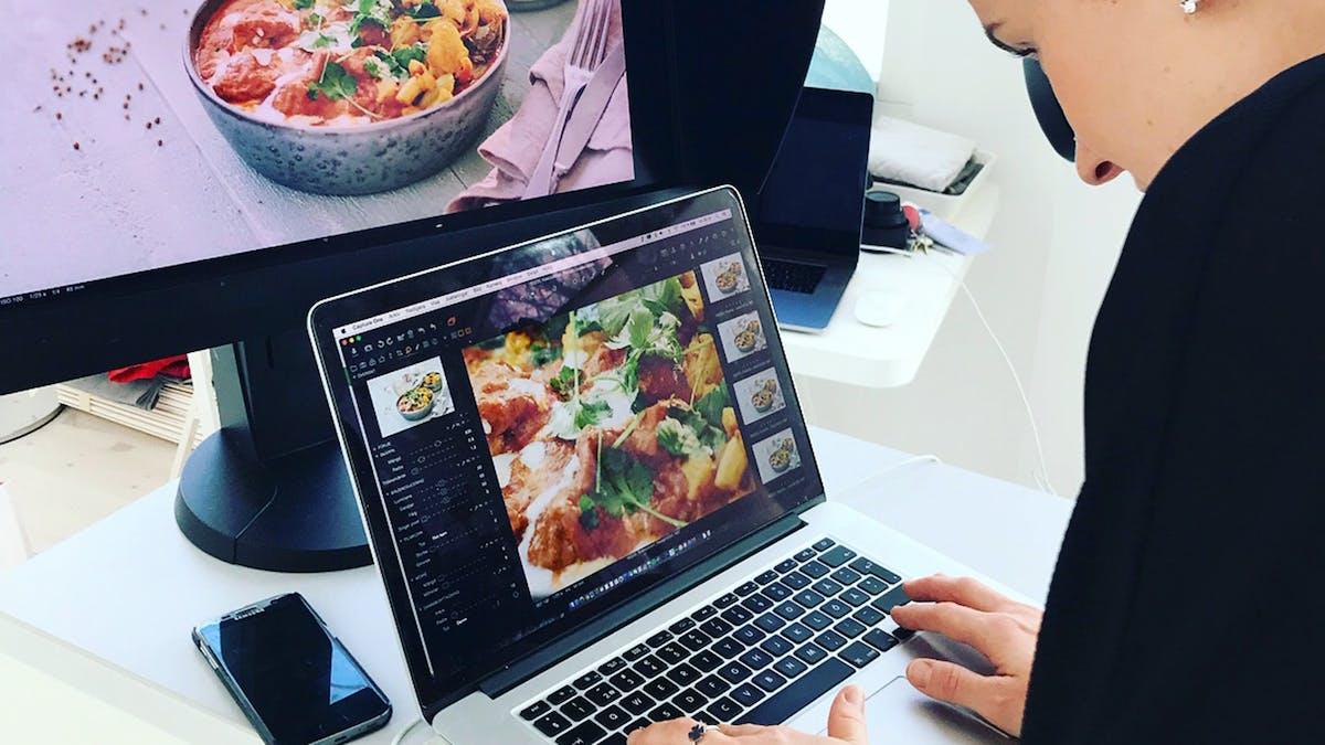 Spanskspråkig webbredaktör/Content Manager med stort matintresse sökes till vårt recept-team